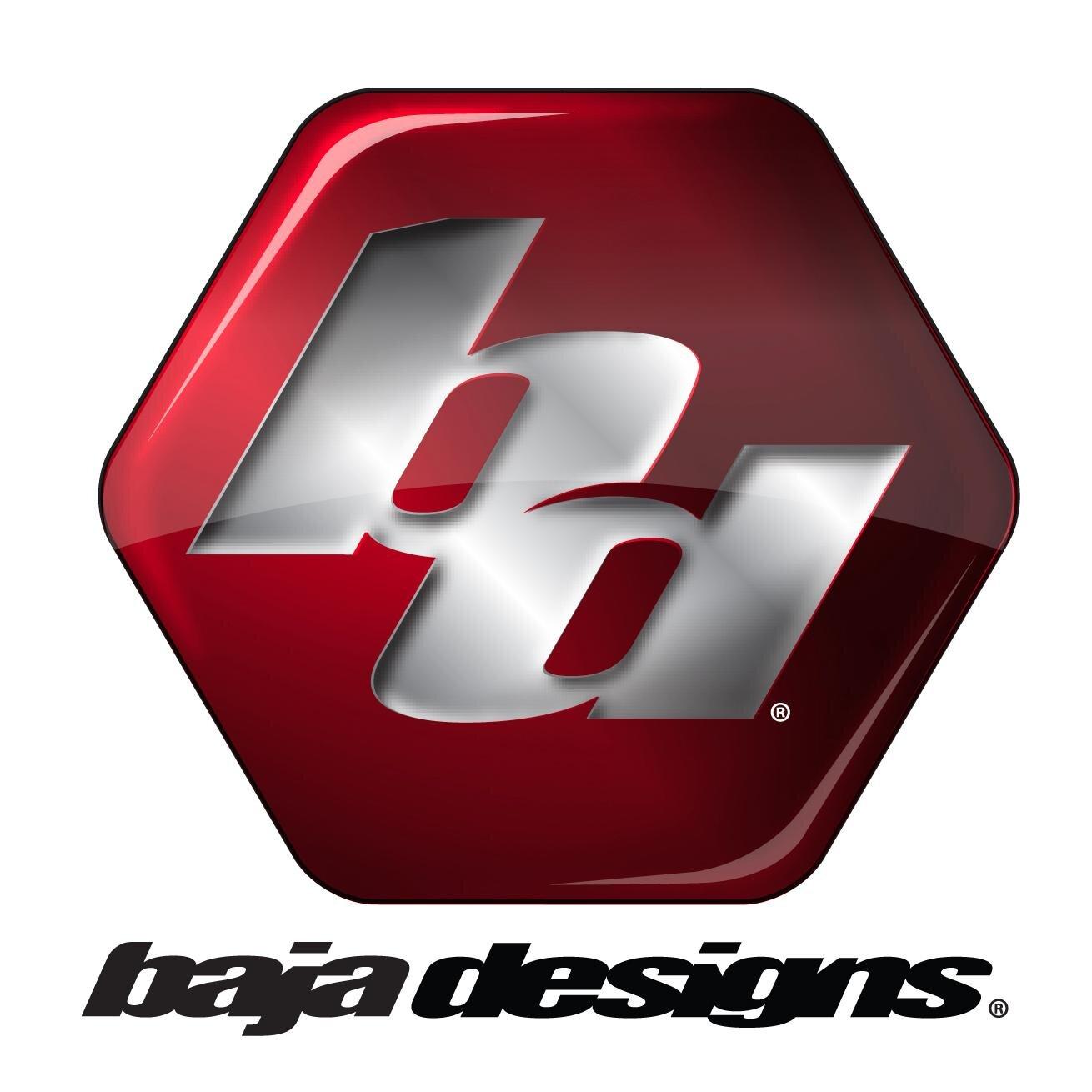 Baja Designs LED Lights Shine Bright