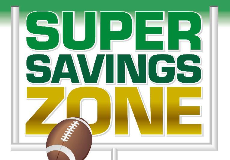 super savings