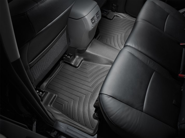 WeatherTech Floor Liners for Added Protection