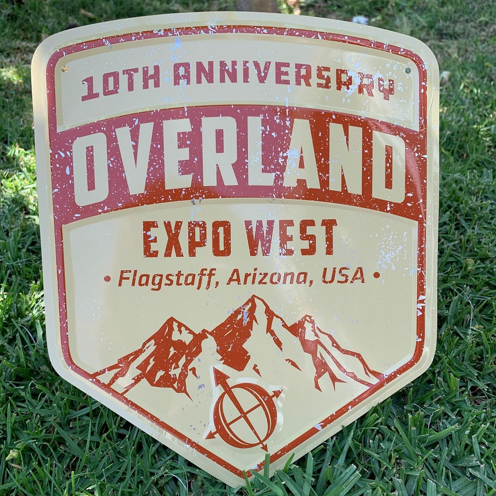 Overland Expo West 2019